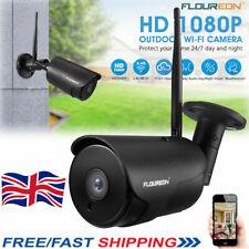 YI IOT WIFI IP Camera 1080P Wireless Home Security Night Vision Outdoor w/ Alexa