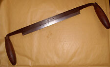 """C. Whitehouse & SONS 10 5/16 """"drawknife-COME FOTO"""