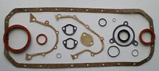 FOR BMW E30 E34 320i 325i 325ix 520i 525i 525e M20 77-92 BOTTOM END GASKET SET