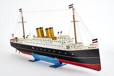 Lot 2545 Tucher & Walther T 303 Passagierdampfer Schiff Bremen - Ocean Steamer