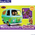 Polar Lights 901 1/25 Scooby-Doo Mystery Machine Snap Kit