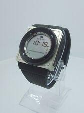 ODM 570508 Digital men's watch 3 touch solid stainless steel 570508 3ATM