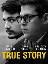 True Story DVD NEW