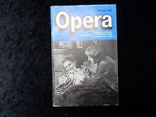 Opera Magazine - February 1987