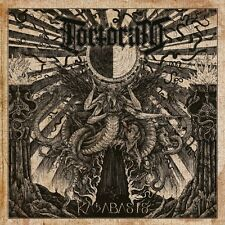 Tortorum - Katabasis CD,Watain,Horna,Sargeist,BLACK METAL
