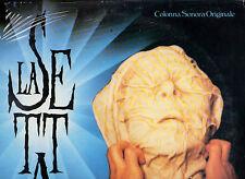 PINO DONAGGIO KEITH EMERSON DONOVAN A FILM DARIO ARGENTO LA SETTA LP 33 GIRI