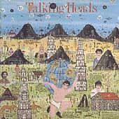 Little Creatures by Talking Heads (CD, Sire)