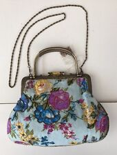Butler And Wilson Handbag With Beaded Detail