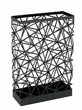 Mascagni Umbrella Stand Black