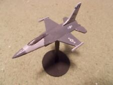 Built 1/144: American GENERAL-DYNAMICS F-16 FIGHTING FALCON Aircraft USAF