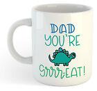 Dad You're GRAN Taza - Día De Padres Té Café DIVERTIDO