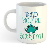 Papa You're bonne tasse - Fête des pères THÉ CAFÉ DRÔLE