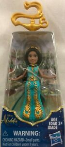 Hasbro Disney's Aladdin - Princess Jasmine (Turquoise Dress) - New