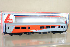 AIRFIX KIT BUILT REFINISHED BR SERCO RAILTEST MK2 COACH DB 999550 nd