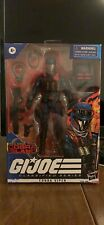 NEW Hasbro GI Joe Classified Series - Cobra Viper