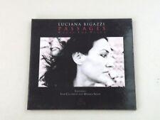 LUCIANA BIGAZZI - PASSENGERS WORKS FOR PIANO - CD DIGIPACK NCM 2008 - NM/EX - DP