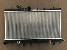 Radiator For subaru impreza 2.0l 2000 2001 2002 2003 2004 2005 Auto