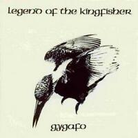 Gygafo - Legend Of The Kingfisher (NEW CD)
