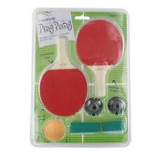 Office Desktop Table Tennis Ping Pong Office Gadget Fun Novelty Christmas Gift