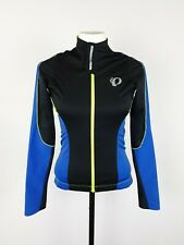 Pearl Izumi P.R.O. Pursuit Long Sleeve Wind and Water Resistant Jersey Womens M