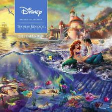 Disney Dreams Collection 2021 Wall Calendar 12