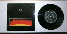 """U2 # 45 Giri # 7"""" - FIRE # J.SWALLO - Island WIP 6679 1981"""