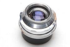 Schneider Xenar 50mm F2.8 M39
