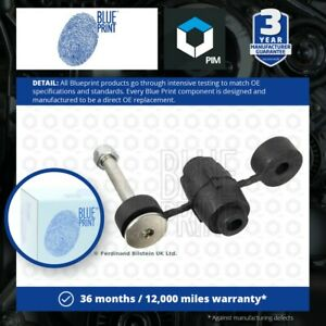 Anti Roll Bar Bush fits RENAULT MEGANE 1.9D Front Outer, Left or Right 96 to 03