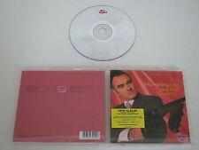 MORRISSEY/YOU ARE THE QUARRY(ATKCD001) CD ALBUM