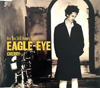 Eagle-Eye Cherry Maxi CD Are You Still Having Fun? - Promo - England (M/EX+)