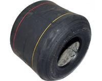 Duro Lowline Rear Tyre 11 x 7.10 - 5 UK KART STORE