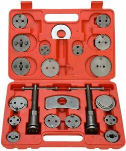 21X Universal Car Disc Brake Caliper Piston Rewind Wind Back tool Car Tool Kit