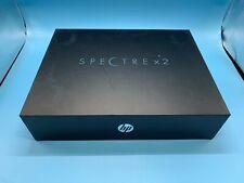 HP Spectre x2 12-a009nr Touchscreen Core m5-6Y54 1.10GHZ 4GB RAM 128GB SSD