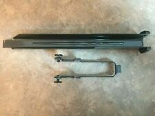 Ruger mini 14 Stock hardware set blue