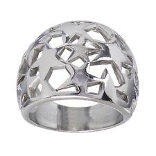"Shrimp Hoop Earring S.Michael Designs Stainless Steel 3//4/"" Inch Grad"