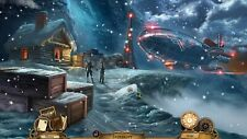 Clockwork Tales: von Glass und Ink-Spaß Hidden Object Abenteuer-Steam Download