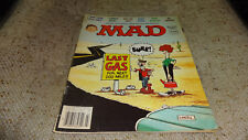 Mad Magazine # 229 March 1982