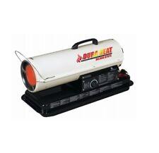 Duraheat, 80,000 BTU, Kerosene Portable Forced Air Heater