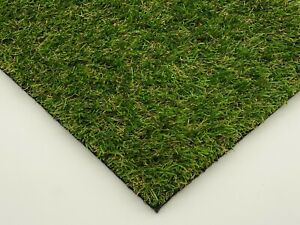 Majestic 35mm Astro Artificial Garden Grass Realistic Natural Fake Turf Lawn