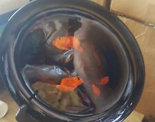 Vietnamese Lacquer Thanh Le Goldfish dish with holder