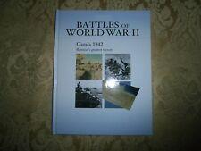 Osprey's Battles of World War II 14 Gazala 1942 Rommel's greatest victory