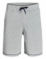 DC Herren Shorts Break On (Grey)