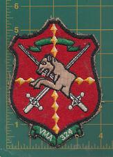 Authentic Marine Corps USMC VMA-324, Vagabonds, MCAS Beaufort,  A-4