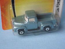 Matchbox Ford Vintage Manufacture Diecast Pickup Trucks