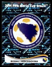 Panini World Cup 2014 - Badge Bosna i Hercegovina No. 431