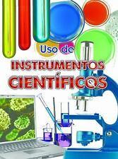 Use de instrumentos cientificos (Exploremos La Ciencia / Let's Explore-ExLibrary
