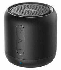 Anker SoundCore Mini Bluetooth Speaker - Black