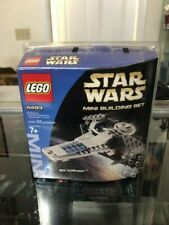 Lego Star Wars Mini Building Set Sith Infiltrator #4493 NIB
