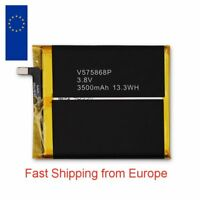 New Battery for Blackview BV7000 and BV7000 PRO - Fast Shipping from Europe