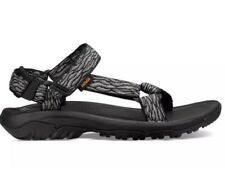 Teva Men's M Hurricane XLT2 Sport Sandal Rapids Black/Grey 12